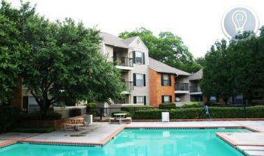 Cheap North Austin Apartment! 1 br from $475! Great pool!